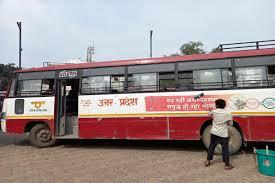 दिल्ली से अंतरराज्यीय बसों के परिचालन को मंजूरी
