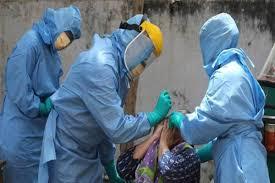 96 हजार रोगियों ने दी महामारी को मात