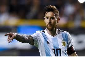 मेसी की मदद से अर्जेंटीना की इक्वाडोर पर जीत