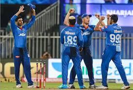 IPL 2020: शारजाह में RR की करारी हार