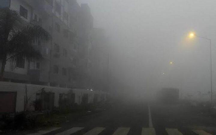 જામનગરમાં મિશ્ર ઋતુ વચ્ચે ટાઢોડાનું જોર વધ્યું
