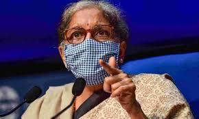 वित्त मंत्री ने किया आत्मनिर्भर भारत 3.0 का एलान