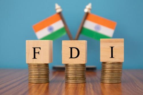 2004-2015 के दौरान नई FDI परियोजनाओं के लिए भारत रहा चौथा सबसे बड़ा देश