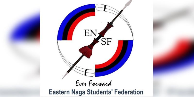 Eastern Naga Students' Federation to go ahead with stir from Monday