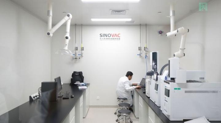 Piecemeal data releases threaten to undermine Sinovac's COVID-19 vaccine