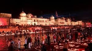 अयोध्या : अंतर्राष्ट्रीय पर्यटन स्थल के रूप में पहचान