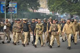ईयरएंडर: हाईटेक होगी 'दिलवाली' दिल्ली पुलिस