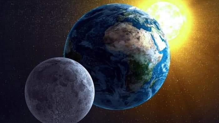 ચોંકાવનારો રિપોર્ટ 2020થી ઝડપથી ફરવા લાગી છે પૃથ્વી…!