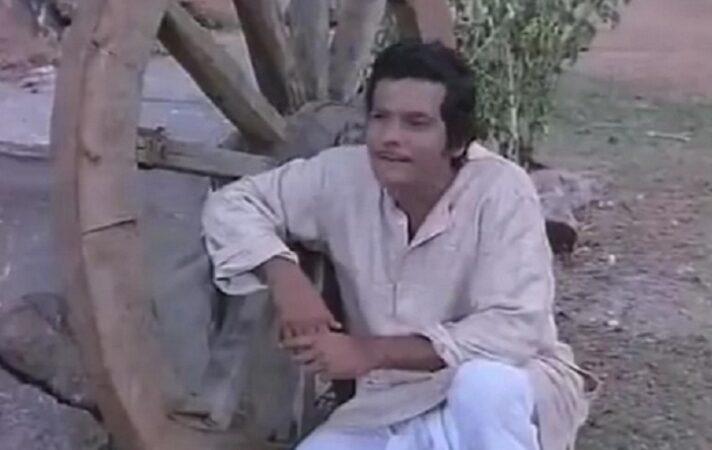 ગુજરાતી રંગભૂમિના જાણીતા કલાકાર અરવિંદ જોશીનું અવસાન
