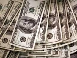 देश के विदेशी मुद्रा भंडार में कमी