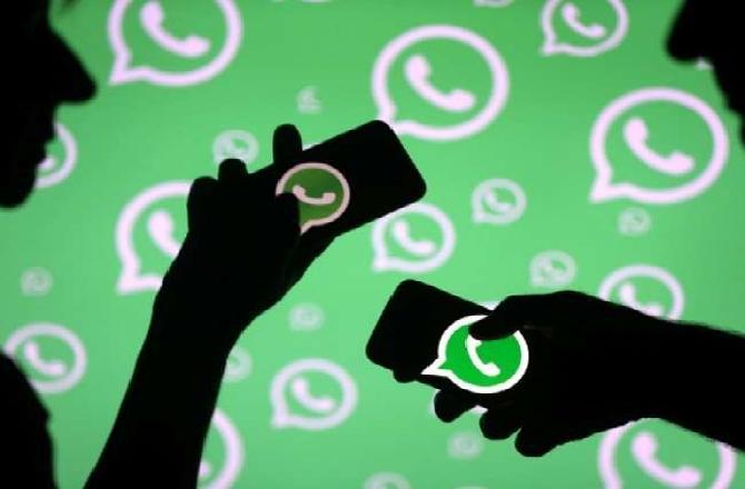WhatsApp ની પ્રાઇવસી પૉલિસી પર વિવાદ