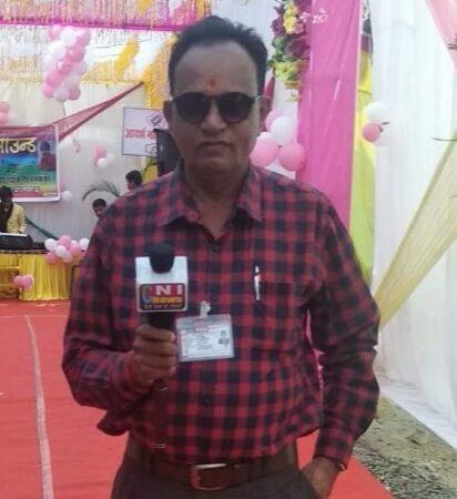 आई एफ डब्ल्यू जे बांसवाड़ा पत्रकार संगठन में कुशलगढ़ के अरुण जोशी को जिला कार्यकारिणी में सचिव पद पर नियुक्त किया।