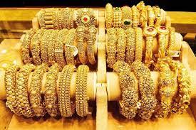 भारतीयों ने जमकर खरीदा सस्ता सोना