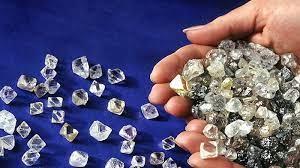 गुजरात के हीरा उद्योग पर कोई असर नहीं