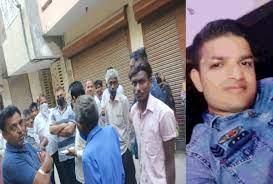 डीटीसी ड्राइवर ने की परिवार की हत्या फिर आत्महत्या