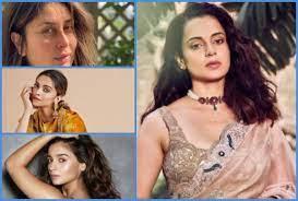 कंगना रणौत ने बॉलीवुड की अभिनेत्रियों पर साधा निधाना