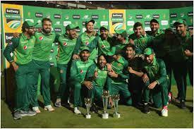 भारत आएगी पाकिस्तानी टीम