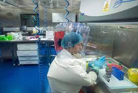 अधिक जैव प्रयोगशालाएं बनाने के मूड में चीन