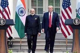 भारत से सहयोग पर अमेरिका में बिल पेश