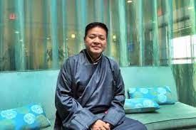 निर्वासित तिब्बत सरकार को मिला नया प्रधानमंत्री