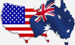 क्वाड सहयोग पर और काम करना चाहते हैं अमेरिका व ऑस्ट्रेलिया