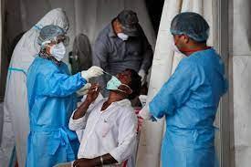 यूपी में कोरोना : 24 घंटे में सिर्फ 524 संक्रमित मिले