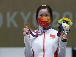 चीन ने जीता टूर्नामेंट का पहला स्वर्ण पदक