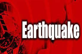 अंडमान और निकोबार में भूकंप के झटके
