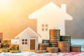 सस्ते कर्ज ने बढ़ाई मकानों की मांग