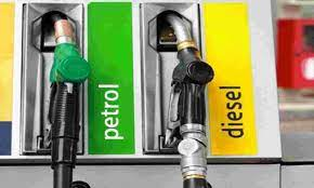 फिर बढ़े पेट्रोल-डीजल के दाम
