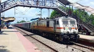 भारतीय रेल का जतन