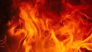 हर्ष विहार स्थित गोदाम में लगी आग