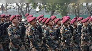 भारतीय सेना बोली
