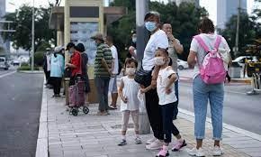 चीन: बच्चों के अपराध पर मां-बाप को मिलेगी सजा