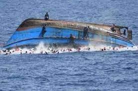 कांगो में नाव पलटने से 100 से ज्यादा लोग डूबे